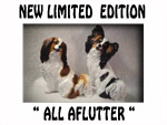 NEW LIMITED EDITION : ALL AFLUTTER - CLICK TO OPEN !